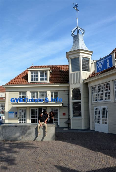 Tourism Office by Amsterdam Tourist Office Amsterdam Info