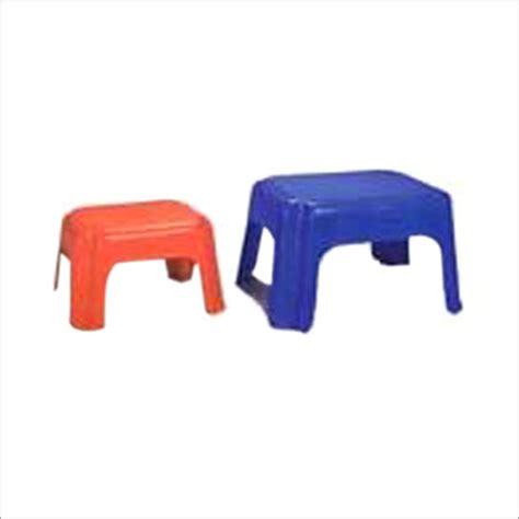 Sitting Stool Plastic Sitting Stool In Ahmedabad Gujarat India Patel