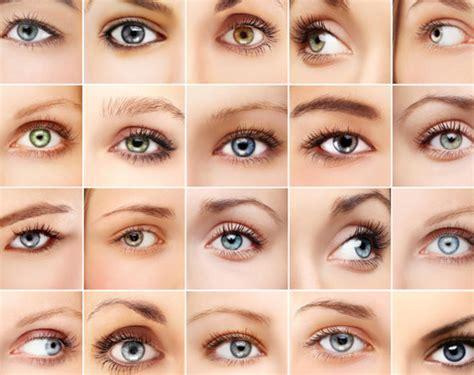 Bedeutung Augenfarbe Braun by Das Sagt Deine Augenfarbe 252 Ber Dich Aus