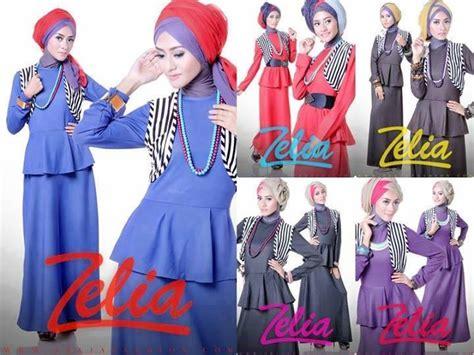 Promo Gamis Syari Ungu Baju Muslim Terbarubaju Muslim Moder busana muslim koleksi terbaru baju muslim terbaru gamis