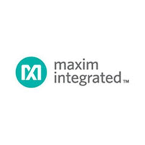 maxim integrated products corporate address cio san francisco summit september 18 2018
