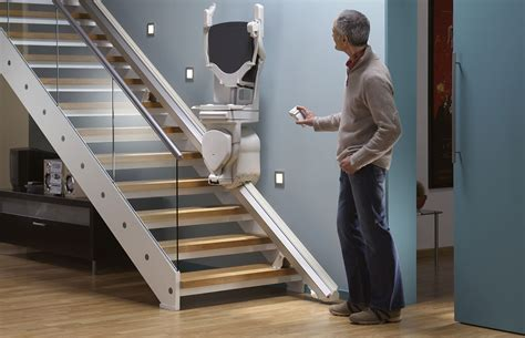 chair lifts for stairs stair elevator chair lift staircase gallery