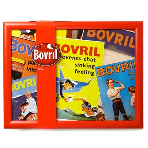 bovril laptray from bhs christmas gifts for food lovers
