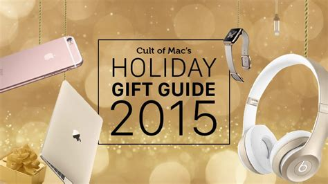 cult of mac christmas ideas the absolute best gifts to get loved ones for the holidays cult of mac