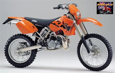 Ktm 200 Exc Power Ktm 200 Exc Technical Data Of Motorcycle Motorcycle Fuel