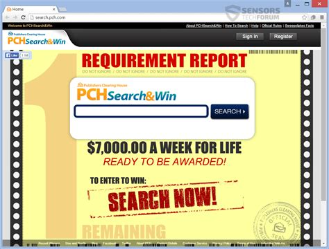 Pch Cm - remove search pch com effectively how to technology and pc security forum