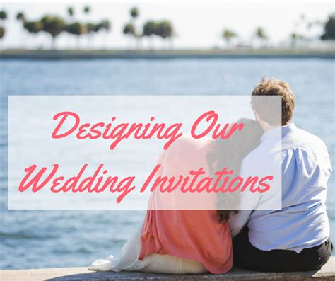 Wedding Invitations Ordering by Ordering The Invitations Wedding Next Stop Adventure