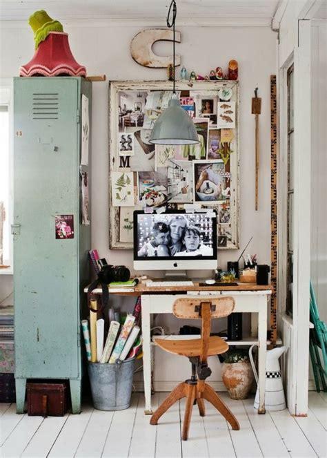 vintage home design blogs bureau de style industriel 23 id 233 es et conseils d