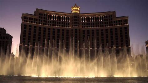 stripnit 7 times in vegas 7 years in books bellagio fountains las vegas nevada quot time to say