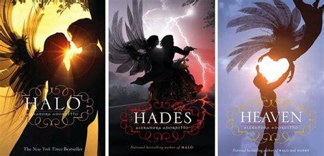 Buku Hades Alexandra Adornetto halo hades heaven halo trilogy by alexandra adornetto books worth reading