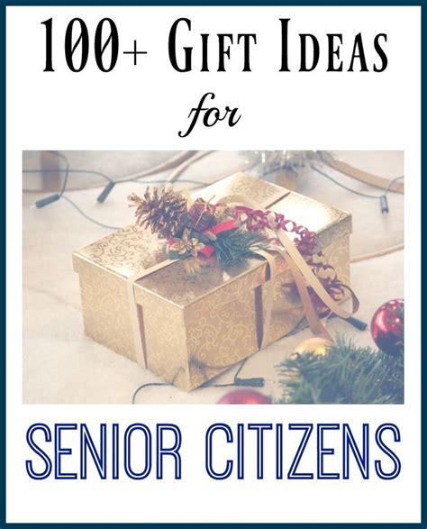 over 100 gift ideas for senior citizens gift ideas