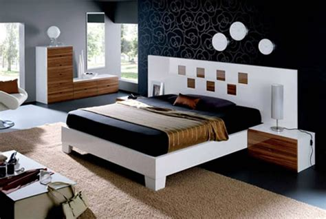 Master Bedroom Bed Design Sleek Master Bedroom Interior Design For Calm Bedroom Piinme