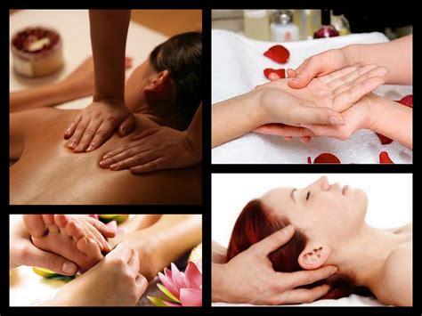 imagenes relajantes anti estres los beneficios de los masajes