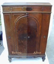 Remove Grease From Cabinets How To Restore Antique And Wood Furniture In Just One Step