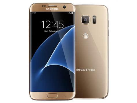 Samsung S7 Gold Platinum New Samsung Galaxy S7 Edge Sm G935 32gb Gold Platinum