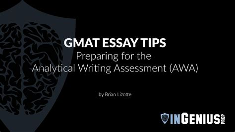 Mba Essay Writing Tips by 5 College Tips From Alumni Interviewer