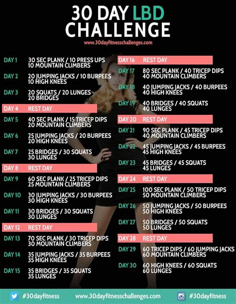 the 25 day challenge books 25 best ideas about 30 day cardio challenge on