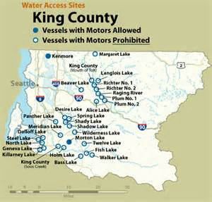 king county map lookup