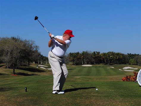 learning golf swing donald s golf swing package golf