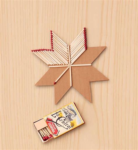 Basteln Weihnachten Mit Kindern by 15 Bastelideen F 252 R Weihnachten Weihnachtsschmuck Mit