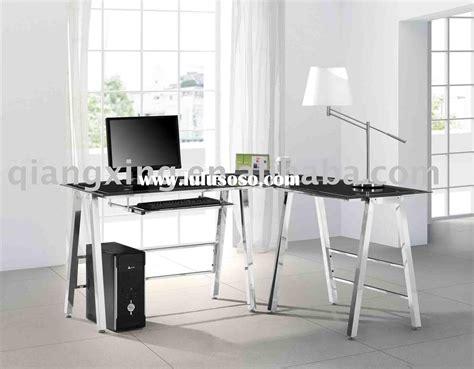 black tempered glass desk tempered glass desk tempered glass desk manufacturers in