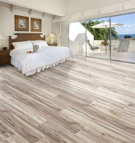 distressed laminate flooring for those who want to get rid