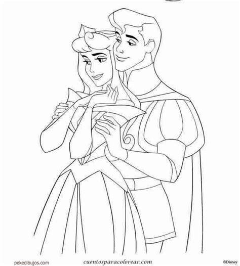 dibujos de princesas de disney dibujos para colorear dibujos de la princesa aurora para colorear