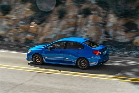 2018 wrx sti 2019 2020 car release and reviews