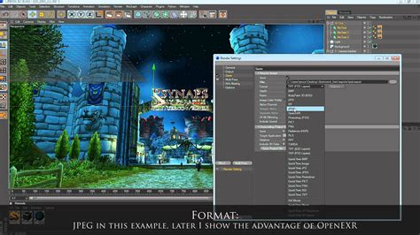 tutorial after effect cinema 4d ultimate gaming pc for streaming editing and gaming 2015
