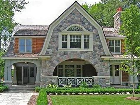 Stone Cottage Style Homes French Cottage Style Homes Cottage Style Homes Exteriors