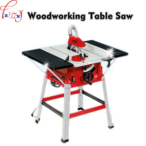 woodworking table saws multi function woodworking cutting machine 10 inch sliding