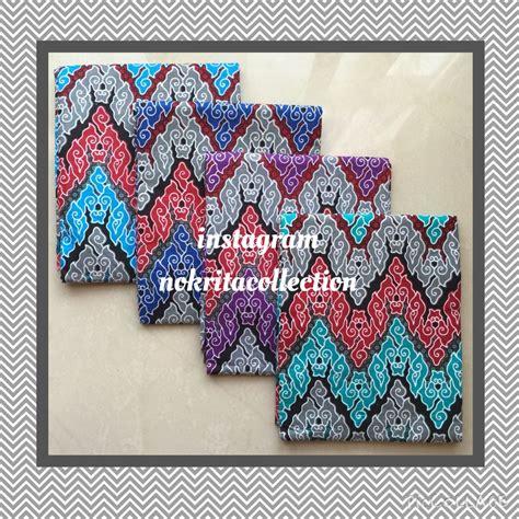 Kain Batik Printing Bahan Prima by Jual Kain Batik Rang Rang Motif Mega Mendung Printing