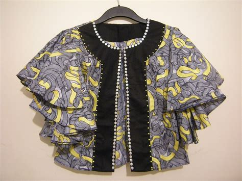 ankara tops and jackets pinterest discover and save creative ideas