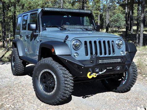 Led Jeep Wrangler Kc Hilites 42321 Jeep Jk Wrangler Dot Led 20 25 Watt