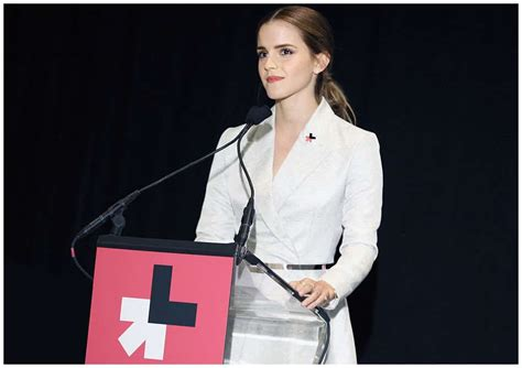 emma watson leadership the list of top 10 celebrity feminists of 2014 who ve