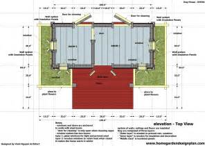 2a1 insulated dog house plans dog house plans free jpg