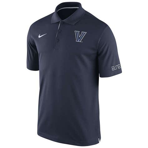 Polo Shirt Nike nike villanova wildcats dri fit performance polo shirt