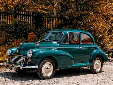 Morris Car Wallpaper Hd by Morris Minor 1000 1956 Hd Wallpaper And Background