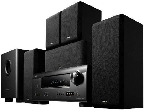 denon dht 391xp home theater system 650 watts total