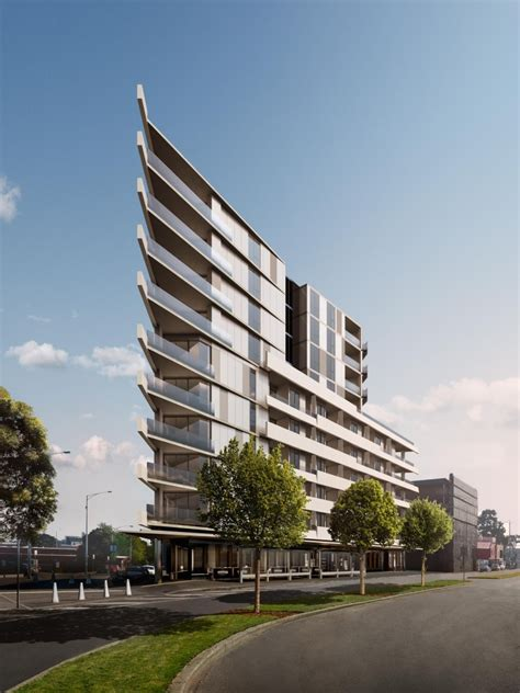 Apartment Living In Melbourne Volaire Apartment Contemporary Living In Melbourne S