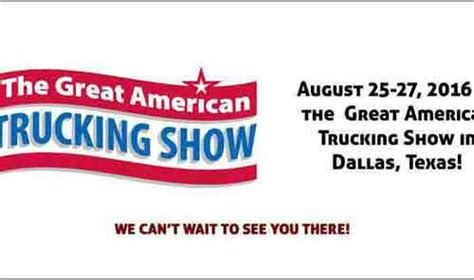 The Great American Show Equipment Leasing Asset Based Lending Solution Worldwide