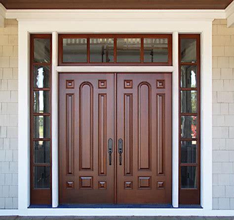 Custom Front Doors For Homes Image Gallery Exterior Doors