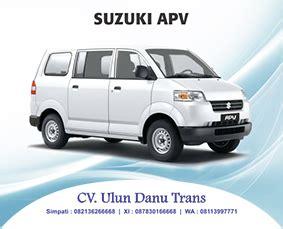 Kunci Kontak Suzuki Apv Sewa Mobil Suzuki Apv Di Bali Lepas Kunci Atau All Include