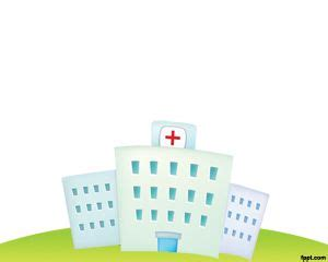 Free Hospital Powerpoint Templates Free Powerpoint Templates Hospital Presentation Templates