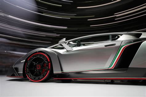 Lamborghini Million Dollar Car The And Logic Of The Million Dollar Car Bloomberg