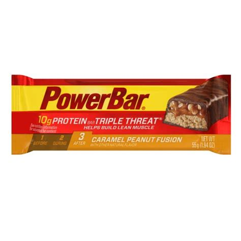 whoa better than free power bars at kroger free powerbar bars at kroger become a coupon