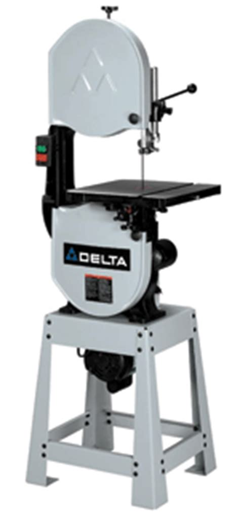 bench mounted band saw delta bs100 bench top vertical band saw 1 3 hp be the