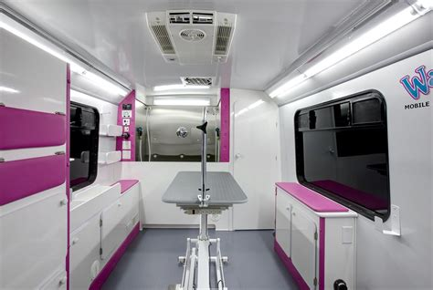 mobile groomer rover done mobile pet grooming ta fl 33603 angies list