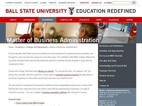 Northeastern Part Time Mba Scholarships by State Miller College Of Business Ranking