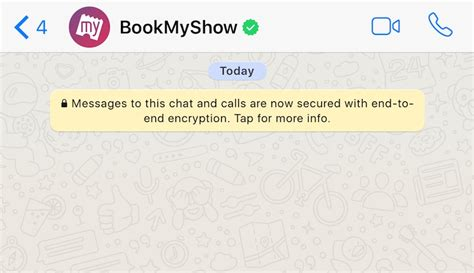 bookmyshow revenue whatsapp for businesses officially announced with plans to